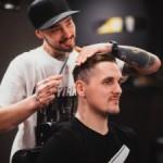 TheSketch Barbershop –  место для современных  мужчин