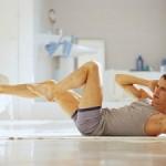 Идеальная домашняя  программа для тренировок  с собственным весом