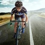 Какие мышцы работают  во время поездок  на велосипеде?