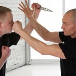 Эффективные методы самообороны