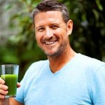 Какие соки полезны для мужчин?