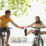 10 причин начать кататься на велосипеде