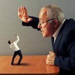 7 запретных фраз на рабочем месте
