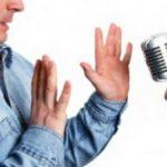 Глоссофобия: как избавиться  от страха выступать  на публике