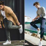 Как красиво и правильно  подвернуть джинсы:  советы стилистов