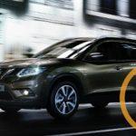 Тестируем новый Nissan X-Trail