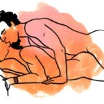 8 поз для зимнего секса, которые должен попробовать каждый