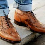 Обувь English Brands  для ценителей эталонного  европейского качества