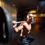 Взрывная и эффективная тренировка на мышцы нижней части тела