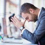 5 причин карьерного застоя