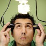 Вредно ли пользоваться  энергосберегающими лампами?