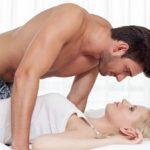 10 причин сексуальных проблем в отношениях