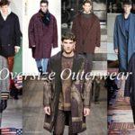 Мужская мода осень-зима 2016/2017