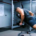 3 упражнения, которые помогут тебе побить свой рекорд в жиме лежа