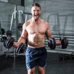 Тренировка в обеденный перерыв: прокачай все тело за 45 минут