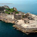 Остров Хасима: постапокалиптический мир в 15 км от мегаполиса