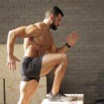 Трансформация за 10 минут: тренируйся с собственным весом