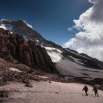 Восхождение на Казбек: MH на высочайшей вершине Грузии