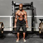 Работа на силу: узнай, как поднять штангу в 5 раз тяжелее своего веса