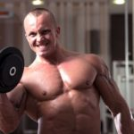Сгибания на бицепс: подробный разбор упражнения номер 1