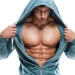 9 мышц, которые больше всего нравятся женщинам