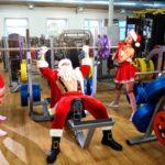 12 сетов Рождества: праздничная тренировка от британского MH