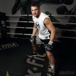 Тренировка смешанного стиля: комплекс бойца ММА Владимира Минеева