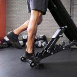 5 приемов, которые помогут развить икроножные мышцы
