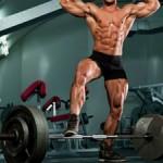Как начать мускулы ног?