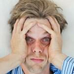 10 действенных методов  взбодриться после  бессонной ночи