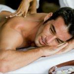 Эротический массаж —  почувствуйте прилив  бодрости!