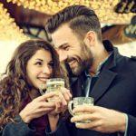 20 вариантов свиданий  с девушкой, если финансы  поют романсы