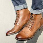 Топ-5 мужских ботинок на все случаи жизни