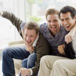 Найдена разница между  мужской и женской дружбой