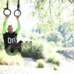 8 гимнастических упражнений, которые тебе пригодятся