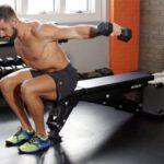 7 упражнений для прокачки мышц верхней части тела