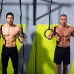 5 советов по выбору напарника для тренировок