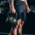Гиревой спорт: 6 упражнений одного из лучших тренеров Англии