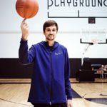 Баскетбольный тренинг: говорит и показывает Алексей Швед