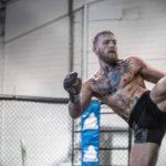 Как набрать силу бойца UFC: основные принципы тренировок
